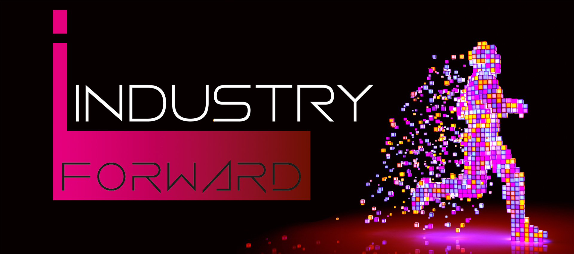 Industry.forward Summit – publish-industry