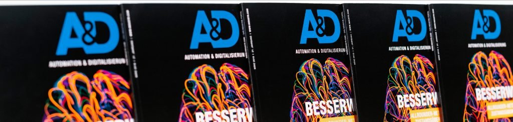 A&D – Automation & Digitalisierung