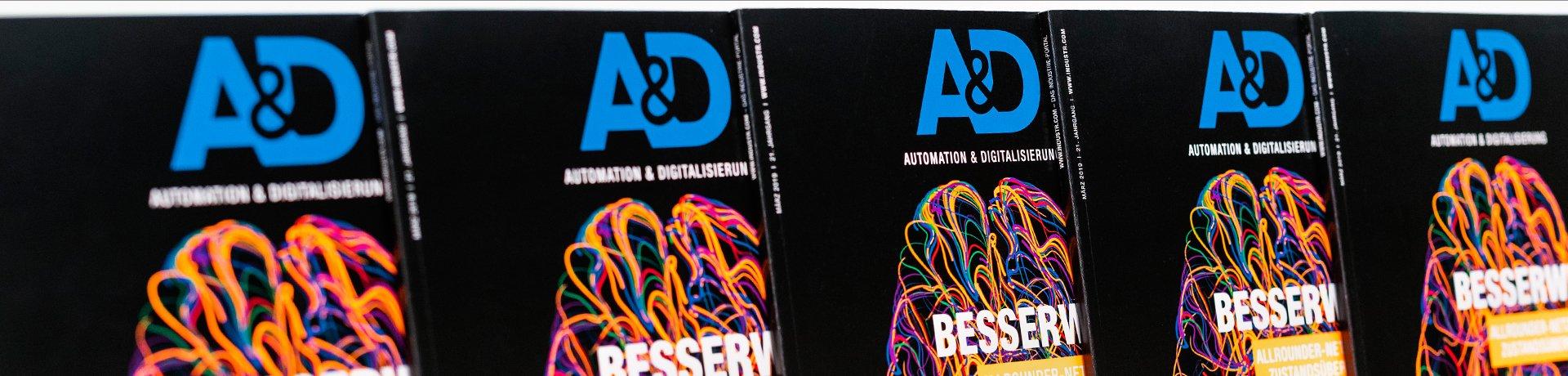 A&D – Automation & Digitalisierung