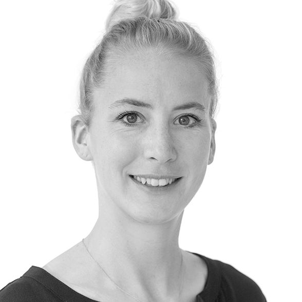 Jessica Frommann