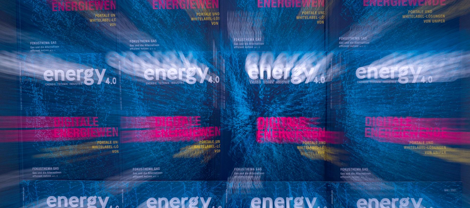 Energy 4.0 Mediadaten 2022