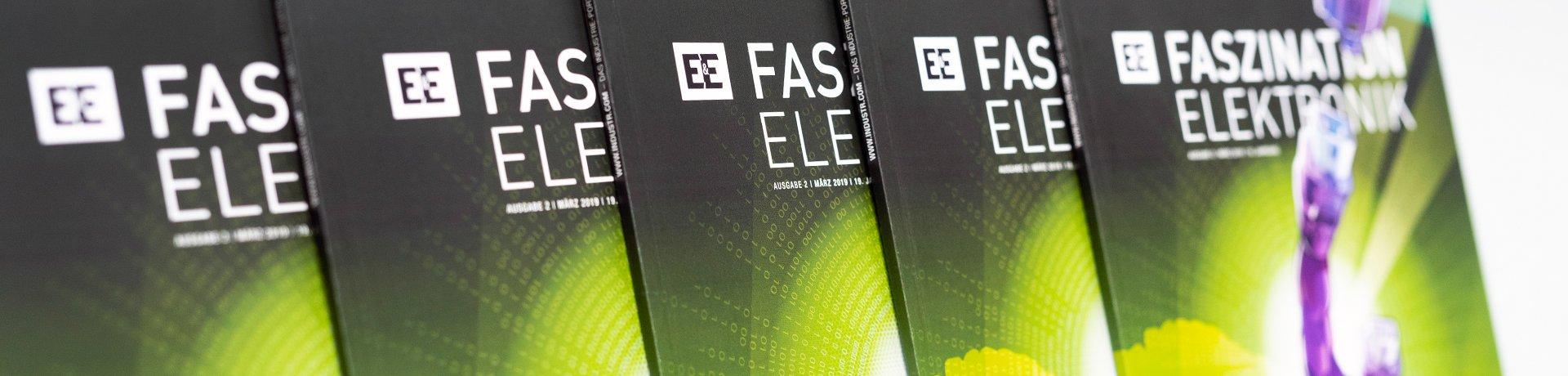 E&E Titel