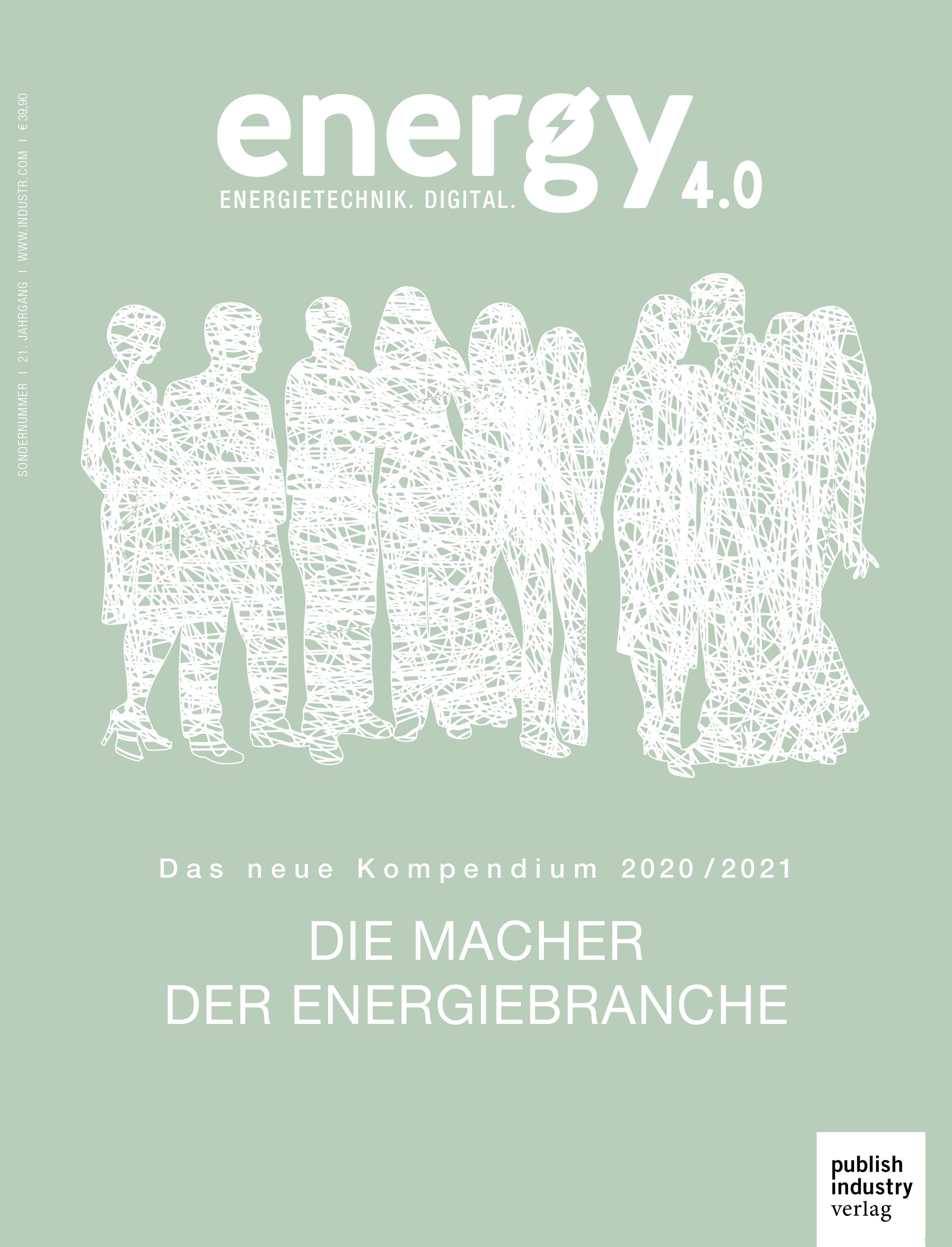 Energy 4.0 – Kompendium