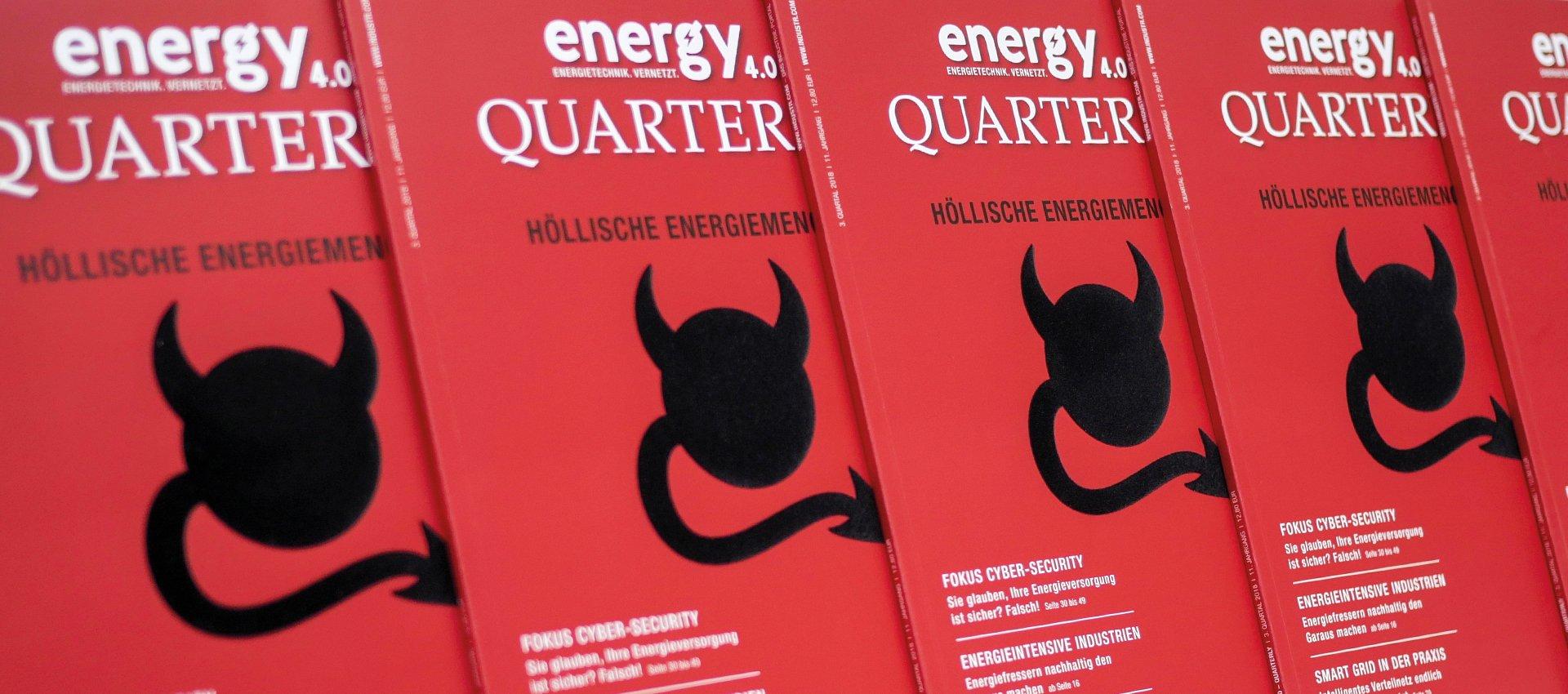 Energy 4.0 Mediadaten
