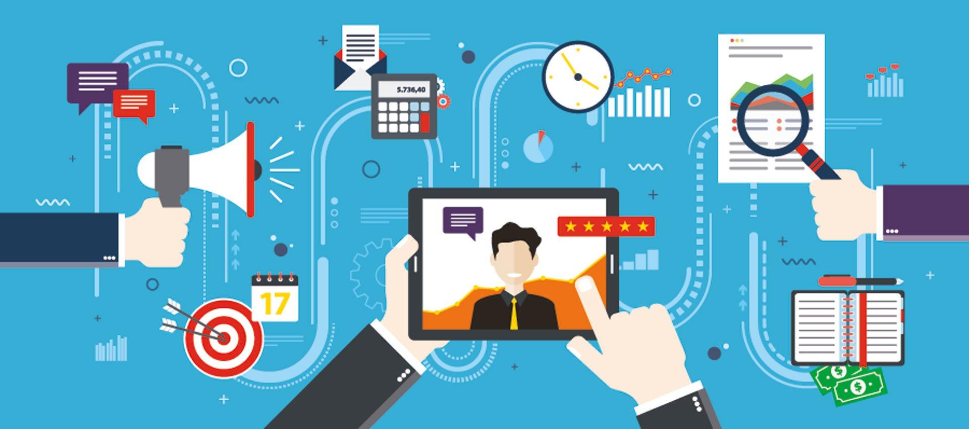 Ausbildung Kauffrau/mann Marketingkommunikation oder Medienkauffrau/mann Digital & Print