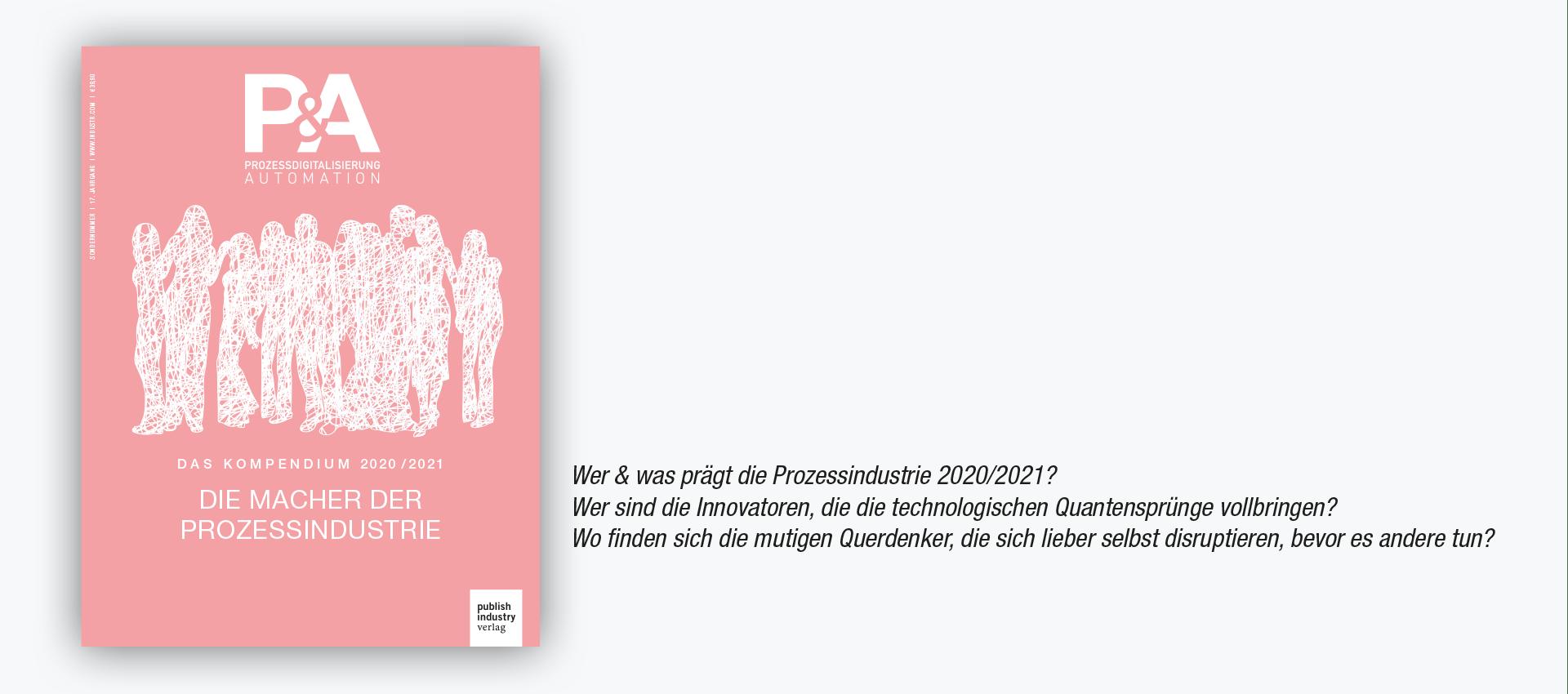 P&A-Kompendium